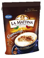 Капучино La Mattina Cappuccino Chocolate (шоколад) 100г