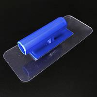 Гладилка пластиковая 90 х 220 мм П029