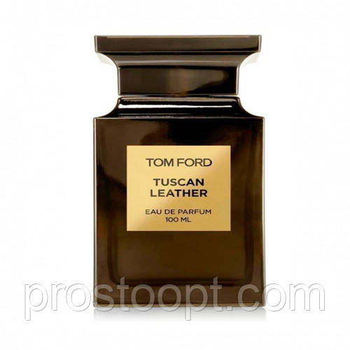 Tom Ford Tuscan Leather 100 мл TESTER унисекс