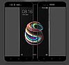 Защитное стекло 3D Premium Tempered Glass Full Screen для Xiaomi Mi A1 / mi 5x Чёрное