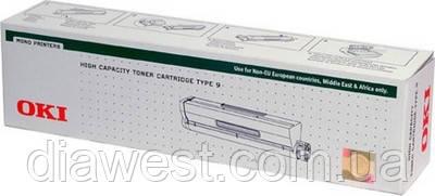 Расходные материалы для специализированных принтеров OKI 43034813