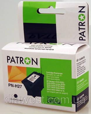 Картридж Patron CI-HP-C8727AE-B-PN