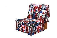 Крісло-ліжко Тихон (без підлокітників)