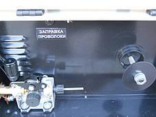 Сварочный инверторный полуавтомат SSVA-MINI-Р «САМУРАЙ» с горелкой MB 15 Parweld, фото 3