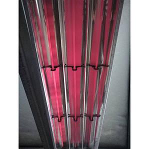 Потолочный инфракрасный обогреватель  R2000, мощность 2000  Вт  Дополнительное отопление 20 - 40 м2.