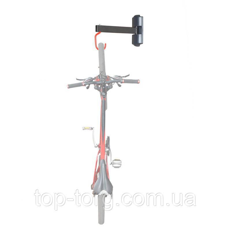 Универсальный кронштейн V450 велосипедный настенный