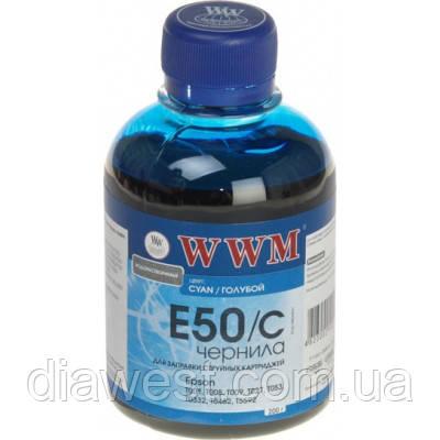 Чернила WWM E50/C