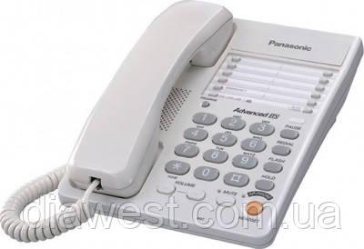 Телефон Panasonic KX-TS2363UAW