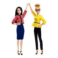 Барби набор кукол Президент и Вице президент Barbie® President and Vice President Dolls