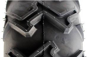Шина на квадроцикл 25x8-12 бескамерная FB108