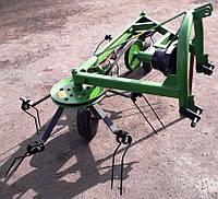 Ворошилка сена роторная Promar Z230, захват 2.7 м. (Польша)