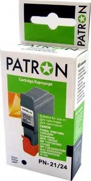 Картридж Patron CI-CAN-BCI-24-B1-PN/CI-CAN-BCI-2124-B-PN