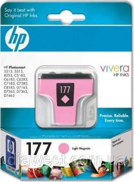 Картридж HP 177 (C8775HE)