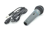 Микрофон проводной Vitek VT-3836 BK