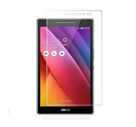 Захисне і загартоване скло для Asus ZenPad 8 Z380 / P022 / P024 / P00A