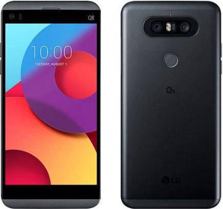 Чехол для LG Q8