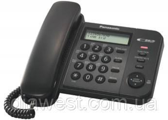 Телефон Panasonic KX-TS2356UAB