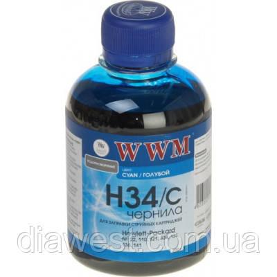 Чернила WWM H34/C
