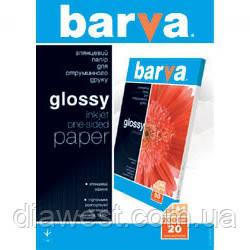 Бумага для принтера/копира Barva IP-BAR-C200-T02