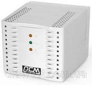 Стабилизатор напряжения Powercom TCA-3000