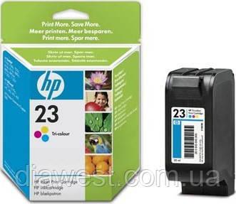 Картридж HP C1823D/C1823DE
