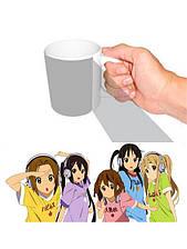 Чашка Аниме К-он