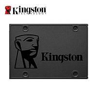"Накопитель памяти Kingston SSD UV500 120GB 2.5"" SATAIII TLC (SUV500/120G), фото 1"