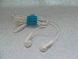 Холдер затиск для навушників або usb кабелю, фото 2