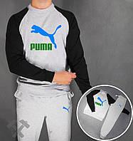 Спортивный костюм Nike Puma