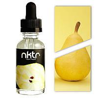 Жидкость для электронных сигарет NKTR Pear 3 мг 30 мл Груша
