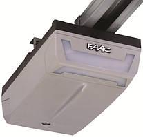 Автоматика для гаражных ворот FAAC D600KIT для проема высотой до 2,62 м