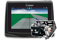 Система автоматического вождения  (автопилот) Hexagon на New Holland, фото 1