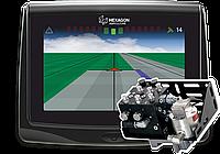 Система автоматического вождения  (автопилот) Hexagon на CLAAS, фото 1