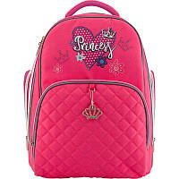 Рюкзак школьный  Princess Kite  K18-705S-1