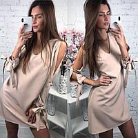 Женское стильное платье ЛД-60