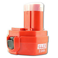 Аккумулятор для шуруповерта Makita 14.4 V 2.0 Ah Ni-Cd