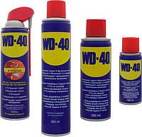 WD-40 Универсальная смазка для тысячи применений (ВД-40)/ 200 мл./ (пр-во Англия)