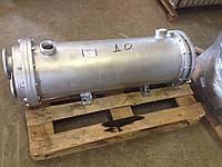 Маслоохлодитель ( УГП 8К.10.92.000; дизеля 20М00017) к ТГМ-4, ТГМ-6