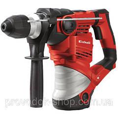 Распаковка и обзор перфоратора SDS Einhell TH-RH 1600 Red Home