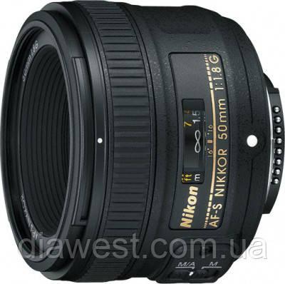 Объектив Nikon JAA015DA