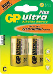 Батарейка GP Batteries 14AUP-U2