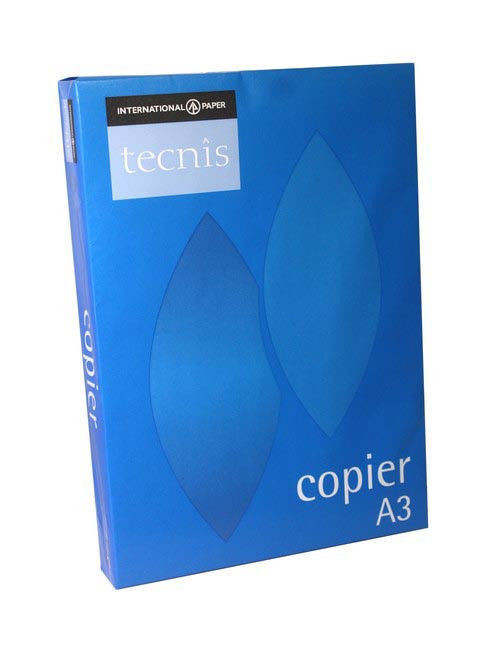 Бумага офисная Tecnis Copier  А3