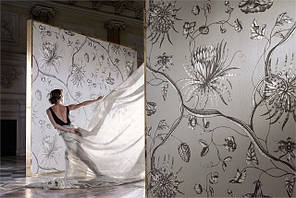 Phaedra wallpapers by Zoffany