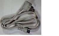 Кабель компьютерный от сети Comp. cabel, Компьютерный кабель, Кабель для ПК, Кабель компьютерный от сети