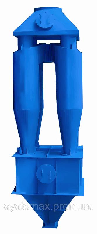 Циклон ЦН-15-800х2СП
