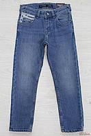 Джинсы для мальчика светло-синего цвета (116 см.) Tiffosi 2125000535043