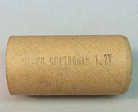 Банка Элемент аккумулятора шуруповерта NI-CD SC1700 mAh 1.2 V (22*42 мм)