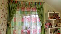 Купить шторы вдетскую