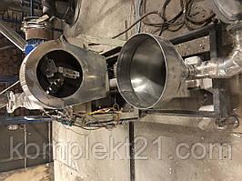 Гранулятор ПВХ (без экструдера)