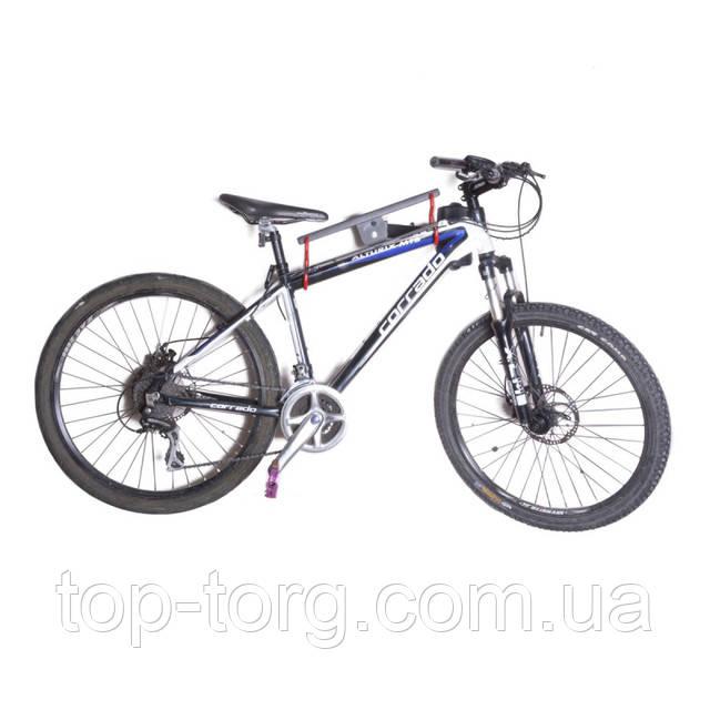 Велосипедный подвес, крепление для велосипеда настенное